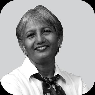Dr. Ranjini Krishnaswamy